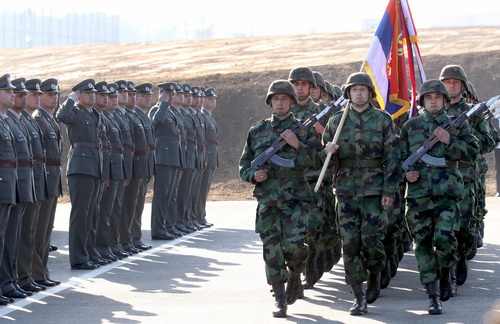 Serbian Armed Forces 9456038954b0a8c4e3c686232199974
